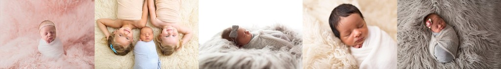 Hilliard newborn photographer samples