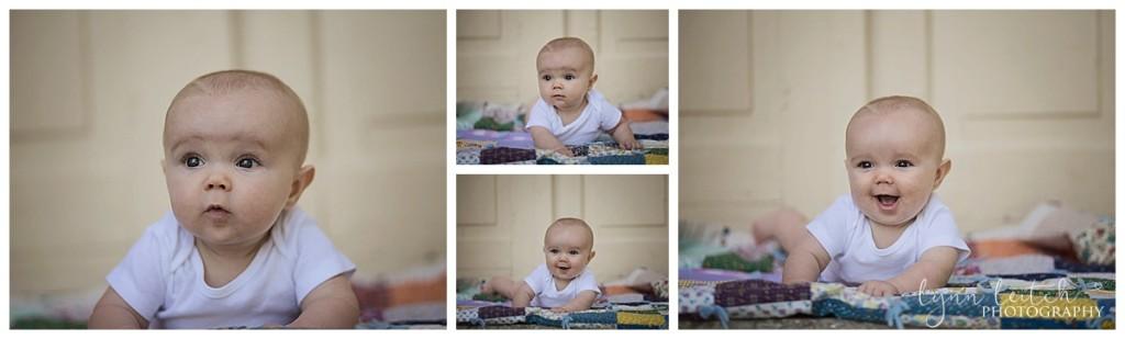 Eddie 4 month 2