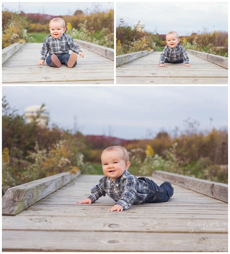 Eddie 8 month 1