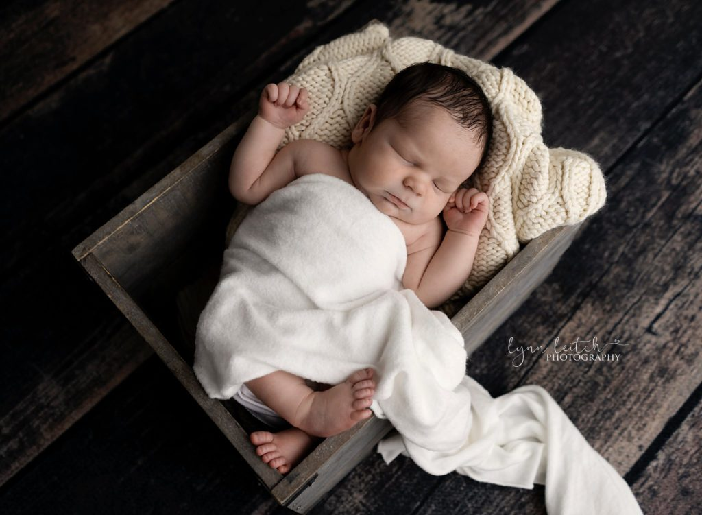 Newborn Photographer Columbus OH